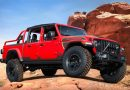 Jeep-rubicon concept