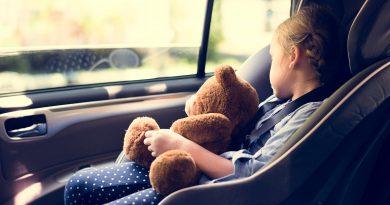როგორ შევარჩიოთ ბავშვის სამგზავრო სავარძელი?
